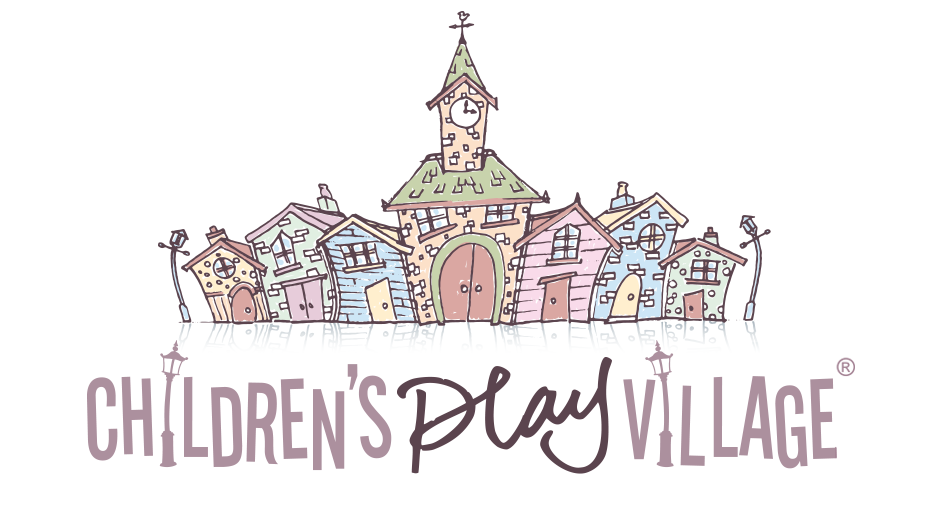 Childrens Play Village