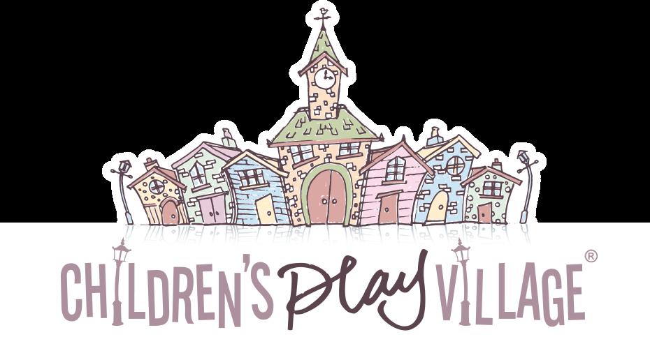 Childrens Play Village